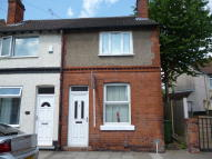 2 bedroom End of Terrace property in Hall Street, Mansfield