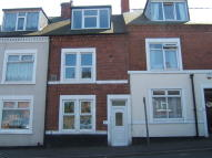 Terraced property in Chaucer Street, Mansfield