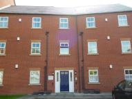 Apartment to rent in Spindle Court, Mansfield