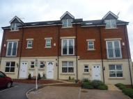 Town House to rent in Old Station Yard...
