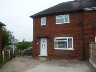 Lansbury Road semi detached property to rent