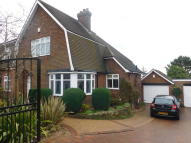 4 bed Detached property in Thoresby Avenue Kirkby...