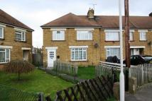 semi detached home in Elm Grove, Sittingbourne...
