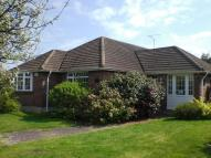 Detached Bungalow to rent in Romany Road, Rainham...