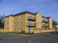 1 bedroom Apartment to rent in KEIR HARDIE WAY, Barking...