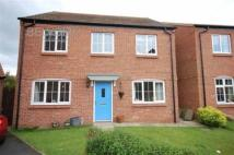 4 bed Detached home to rent in Mulberry Close...