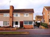 semi detached home in Denford Drive...