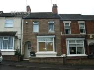 2 bed Terraced property in Mill Road, Kettering