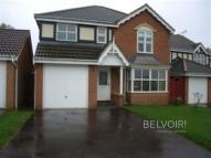 4 bed Detached home to rent in Pendle Avenue, Kettering