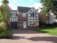 4 bed Detached property in Yew Tree Close, Kettering