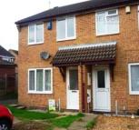 semi detached property in Swinburne Close...