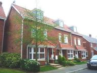 4 bedroom Town House to rent in Rosebay Road, Desborough