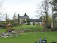 Blackbrook Lodge Detached property for sale