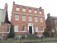 3 bedroom Apartment in Church Street, Ashbourne...