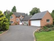 4 bedroom Detached house in Brackenthwaite, 158...