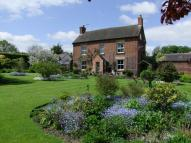 5 bed Detached house in Postern House, Turnditch...