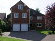4 bed Detached home in The Fairways...
