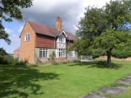 Trusley Gardens Cottage Detached house to rent