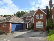 Detached house in Hambleton Close...
