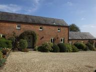 Detached home for sale in Meadow View Cottage...
