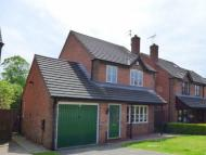3 bed Detached house to rent in Meadow View, Doveridge...
