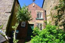 Terraced house in Hammonds Court...