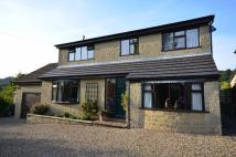 Detached house for sale in Wash Green, Wirksworth...