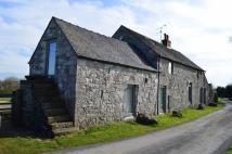 4 bedroom Detached property for sale in Middle Lane, Brassington...