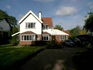 3 bedroom Detached house in Ford Road, Upton, Wirral...