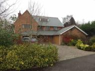 6 bed Detached property for sale in The Chestnuts, Willaston...