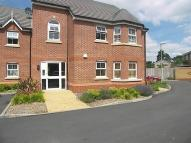 Apartment in Bickerton Court, Spital...