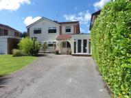 4 bed Detached house for sale in Venables Drive, Spital...