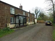 Cottage for sale in Slade Lane, Neston...