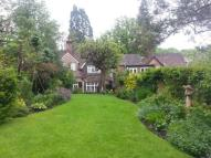 semi detached house in Shenley Hill, Radlett...