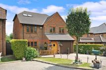 5 bedroom Detached home in Redfield Close...