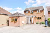 Detached home in Napsbury Lane, St Albans...