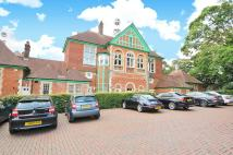 Flat for sale in Harriet Heights...