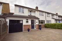 semi detached home for sale in Watford Road...