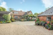 Link Detached House for sale in Wilkins Green Lane...