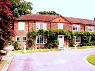 Detached property for sale in Harper Lane, Nr Shenley...