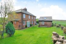 Detached house in Westwick Hall Farm...