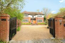 5 bed Detached property for sale in Mount Pleasant Lane...