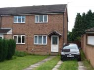 2 bedroom semi detached house to rent in Camborne Way...
