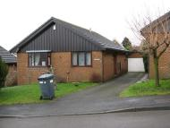 2 bed Detached Bungalow to rent in Stonehill Rise, S36