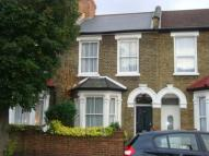 3 bed Terraced property in Grosvenor Road, London...