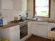 1 bedroom Flat to rent in Peterborough Road...