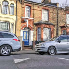 Terraced house for sale in Ferndale Road, London...