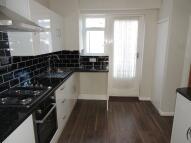 Argyle Road semi detached house to rent
