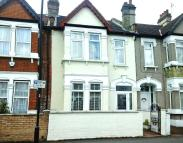3 bedroom Terraced house for sale in Strone Road, London, E12
