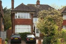 4 bedroom semi detached property for sale in Finchley Road...